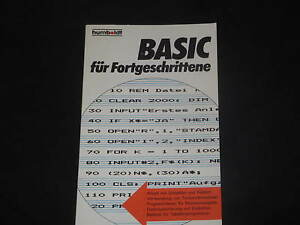 BASIC-fuer-Fortgeschrittene-humboldt-Ratgeber