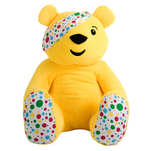 BBC-Children-in-Need-Giant-Pudsey-Bear
