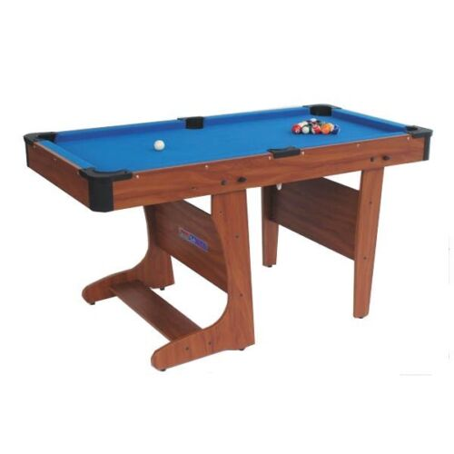 4ft 6 Pool Table