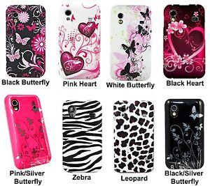Beautiful Case Cover Back For Various Mobile Phones Great Designs Ebay