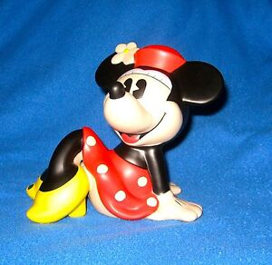 Minnie Mouse Bank Lookup Beforebuying