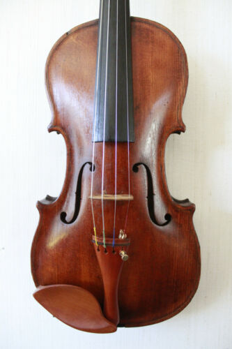 BEAUTIFUL Old antique 4/4 violin c. 1900 in Antiques, Musical Instruments (Pre-1930), String | eBay