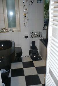 Berry floor fliesen laminat click w32 ac4 tiles chess royalty schachbrett muster - Fliesen schachbrett ...