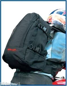 BIKE-IT-MOTORCYCLE-HEAVY-DUTY-BACKPACK-RUCKSACK-BLACK