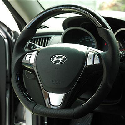 Steering Wheel Hyundai Genesis Forum