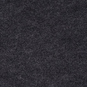 Black cheap cord carpet budget thin floor covering for Cheap floor covering