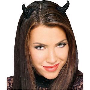 Demon Horns Costume