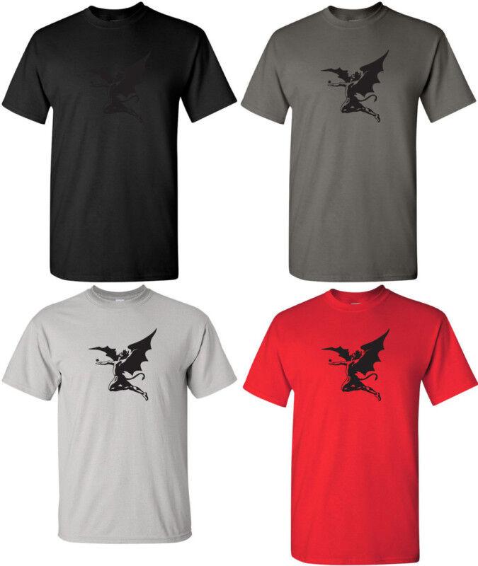 BLACK SABBATH T shirt HEAVY METAL MUSIC OZZY GOTH TEE