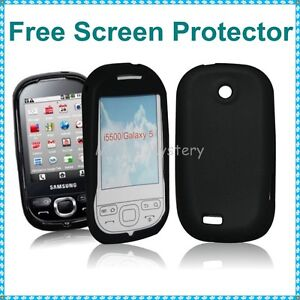 Case for Samsung Galaxy 5 Covers