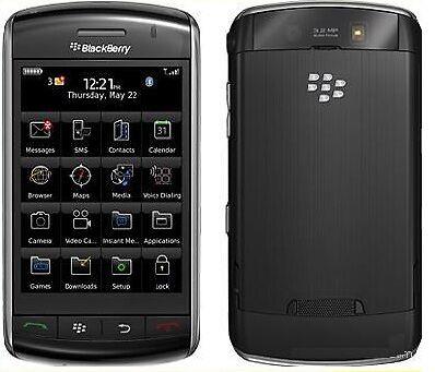 Blackberry Storm 9530 GSM Unlocked Cell Phone Verizon R
