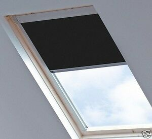 Blackout roof roller blinds suits velux window ggl ghl gfl - Velux ggl 4 ...