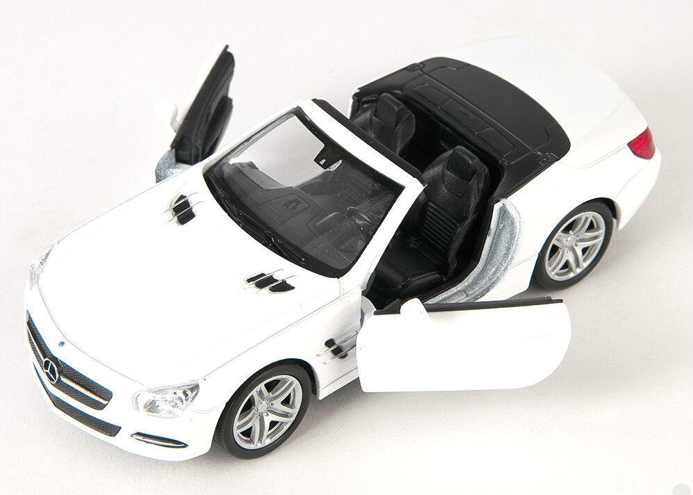 white Welly Modell Auto 1:34 NEU OVP BLITZ VERSAND Mercedes G 63 AMG 6x6 weis