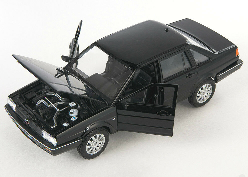 BLITZ VERSAND Mercedes G-Class schwarz black Welly Modell Auto 1:24 NEU /& OVP