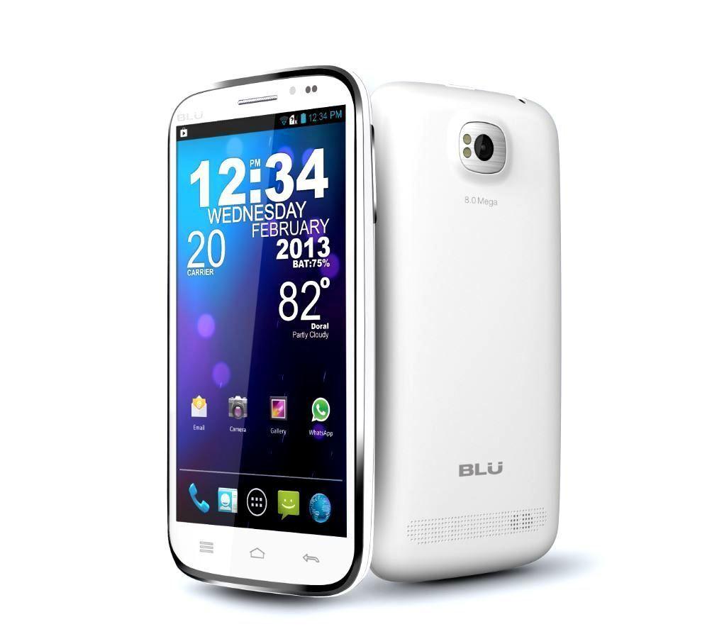 Unlocked GSM Dual Sim Android