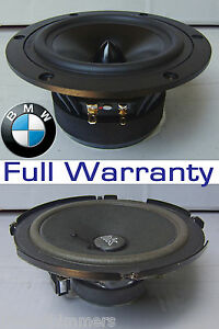 Bmw E46 Harman Kardon Speaker Size