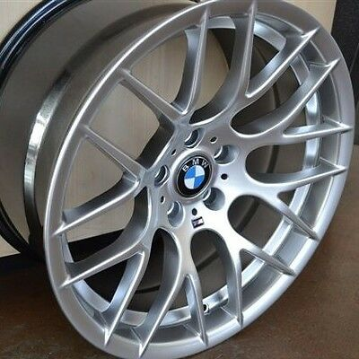 """BMW Factory BMW Style 359 Competition M3 Wheels for E9X 3 Series 19"""""""