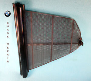 Seller Away Until May 12 Bmw E38 E39 740i 740il Window