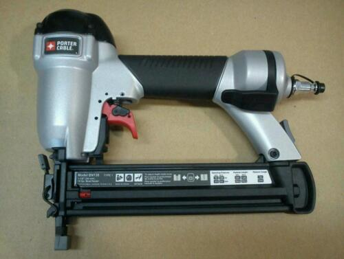 BN138, Porter Cable, NEW NEVER OPENED, 18Ga. Brad Nailer in Home & Garden, Tools, Power Tools | eBay
