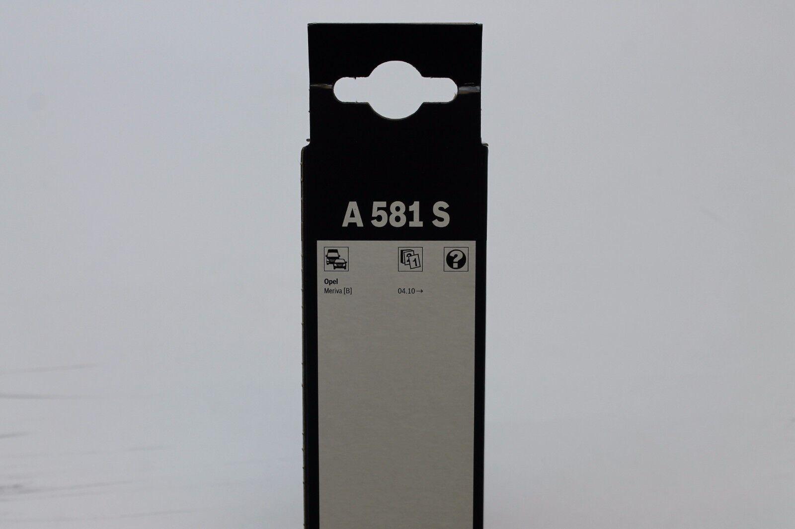bosch aerotwin a581s 680 575 mm wischerbl tter satz f r. Black Bedroom Furniture Sets. Home Design Ideas