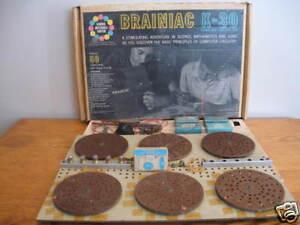 BRAINIAC-K-30-Computer-50-Jahre-alt-von-1959