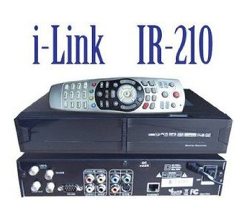 BRAND NEW I-LINK IR-210 USB PVR FTA RECEIVER / FREE SHIPPING / GREAT RECEIVER! in Consumer Electronics, Gadgets & Other Electronics, Other | eBay