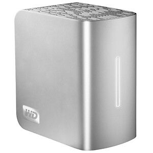 BRAND NEWWestern Digital My Book Studio Edition II 2 TB External Hard Drive in Computers/Tablets & Networking, Drives, Storage & Blank Media, Hard Drives (HDD, SSD & NAS) | eBay