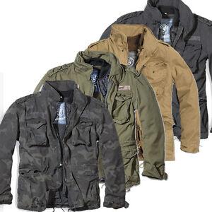 brandit m65 giant 2in1 herren jacke winter jacke jacket. Black Bedroom Furniture Sets. Home Design Ideas