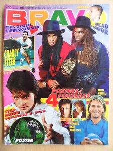 BRAVO-10-1-3-1990-3-Milli-Vanilli-Madonna-Jonathan-Knight-Michael-Douglas