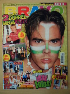 BRAVO-7-6-2-1997-Caught-In-The-Act-Backstreet-Boys-Jared-Leto-Spice-Girls