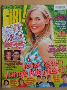 BRAVO-GIRL-16-25-7-2007-Philipp-Lahm-Poster-Jessica-Alba-Poster-Extra-Tattoos