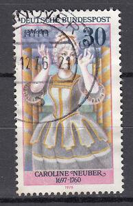 BRD-1976-Mi-Nr-908-Gestempelt-LUXUS