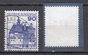 BRD-1978-Mi-Nr-997-R-Gestempelt-Rollmarke-mit-Nr-TOP-20300