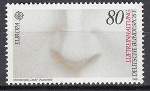 BRD 1986 Mi. Nr. 1279 Postfrisch LUXUS!!! - Deutschland - Widerrufsbelehrung Widerrufsrecht Sie haben das Recht, binnen eines Monats ohne Angabe von Gründen diesen Vertrag zu widerrufen. Die Widerrufsfrist beträgt einen Monat ab dem Tag, an dem Sie oder ein von Ihnen benannter Dritter, der nicht  - Deutschland