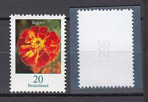 BRD-2005-Mi-Nr-2471-x-R-Postfrisch-Rollmarke-mit-Nr-TOP-20494