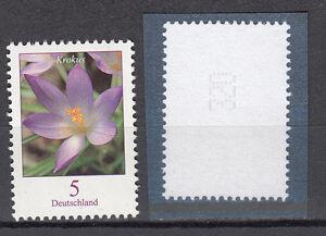 BRD-2005-Mi-Nr-2480-x-R-Postfrisch-Rollmarke-mit-Nr-TOP-20424