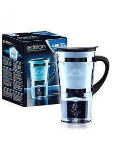 BRITA-EDITION-Glass-Water-Jug-1-Maxtra-Filter-NEW