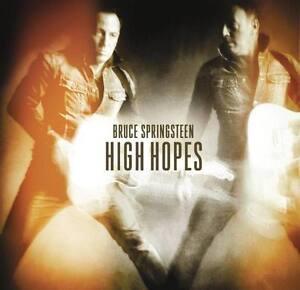 BRUCE-SPRINGSTEEN-High-Hopes-CD-2014-NEW