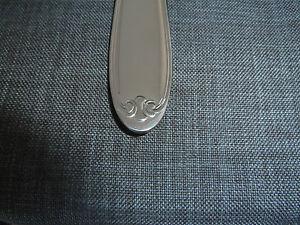 bsf besteck avignon 2046 edelstahl 18 10 besteckteile bitte ausw hlen ebay. Black Bedroom Furniture Sets. Home Design Ideas