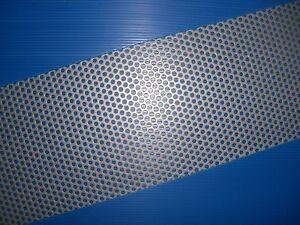 BUCHERT-Stahl-roh-Lochblech-Rv-5-8-400-x-400-x-3-0-mm-z-B-f-Sandstrahlen