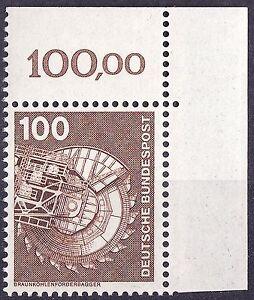 BUND-MiNr-854-rechte-obere-Ecke-postfrisch