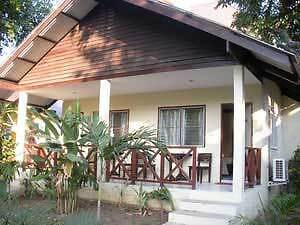 bungalow pattaya pattaya garden hotel top preis ebay. Black Bedroom Furniture Sets. Home Design Ideas