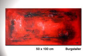 Art-abstrakt-leinwand-gemaelde-acrylbild-malerei-bild-kunst-deko-rot