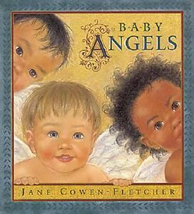 Baby Angels : Board Book by Jane Cowen-F...