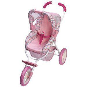 Baby Annabell 2 In 1 Doll Pram Buggy Stroller BNIB | eBay