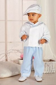 Adorable Kids has the exclusive collection of baptism outfit for boys. We have christening suits, white tuxedo for baptism, baptism suit, christening gowns for boys.