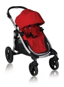 Baby  City Select Ruby Jogger Single Sea...