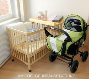 baby grundausstattung set amigos ebay. Black Bedroom Furniture Sets. Home Design Ideas