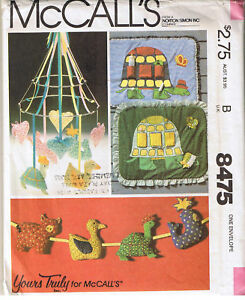Little Birds Garland by Lisa Jordan - Sew Mama Sew