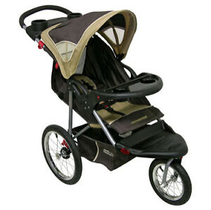 Baby Trend Expedition Vanilla Bean Jogge...