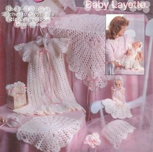 Free Baby Crochet Patterns and Designs for Kids
